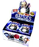 Doctor Who Battles in Time Ultimate Monster Packs x 5