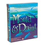 : Mould & Paint Kit [Dolphin]