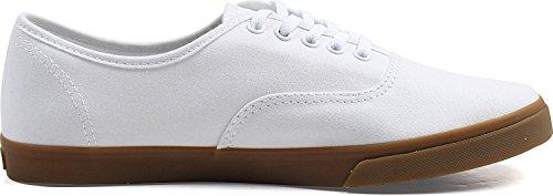 Gum Lo Adulte authentiques Unisexe True Pro Light White chaussures Vans fnR0wB1xn