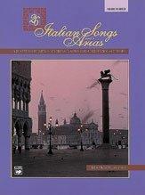 26 italian songs and arias high - 3