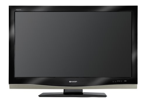sharp 42 inch tv - 1