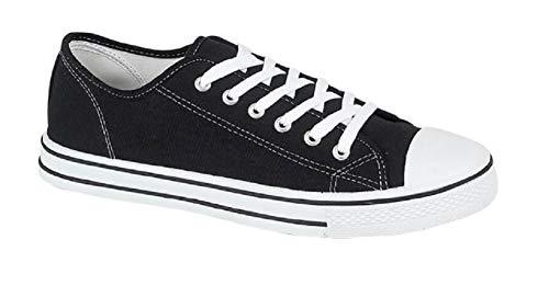 Click2deal Donna Sneaker nero Sneaker Nero Click2deal Donna Nero nero Click2deal SqFUSr