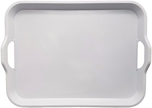 Compare Price To Rectangle Acrylic Serving Tray