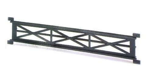 Pier Girders (4pc Set) HO Scale Atlas Trains by Atlas Model (Atlas Ho Scale Pier)