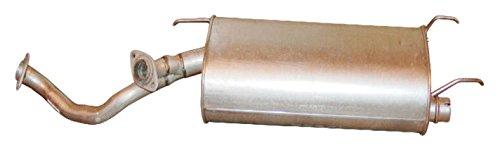 Bosal 279-773 Exhaust Silencer