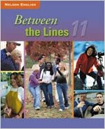 Student Text Softcover Between the Lines 11