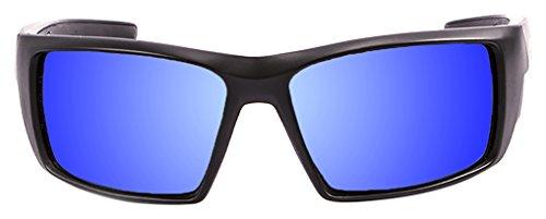 Paloalto Sunglasses P3201.0 Lunette de Soleil Mixte Adulte, Bleu