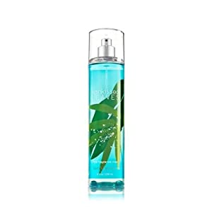 Bath & Body Works RAINKISSED LEAVES Fine Fragrance Mist 8 fl oz / 236 mL