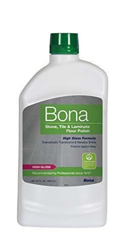 - Bona Stone, Tile & Laminate Floor Polish, 32 oz