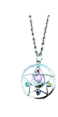 Anime Sailor Moon Star Silver 18