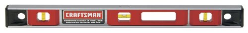 Craftsman 9-39251 24-Inch Aluminum Level by Craftsman (Image #1)
