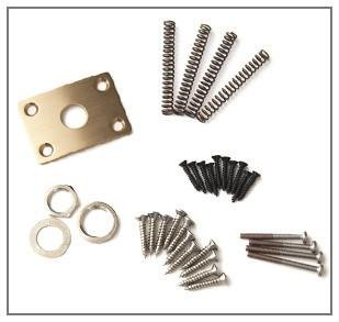 (PRS Hardware Assembly Kit - NICKEL)