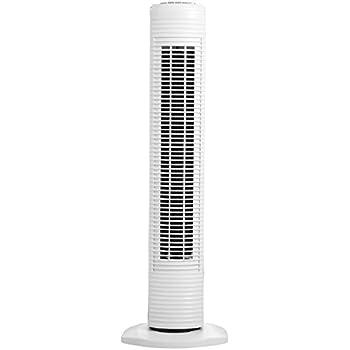 Holmes HTF3110A-WM 31-Inch Oscillating Tower Fan