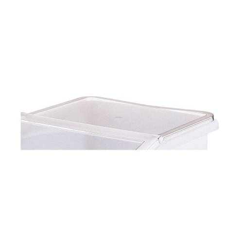 Cambro Replacement Back Section for IBS20/ IBSF27 Ingredient Bin Lids