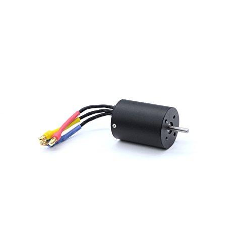 KELIWOW 2838 4500KV 4 Poles Sensorless Brushless Motor for 1/12 1/16 RC Car FY-WS1