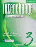 Download Interchange - Workbook 3 (REV 05) by Richards, Jack C - Hull, Jonathan - Proctor, Susan [Paperback (2004)] pdf