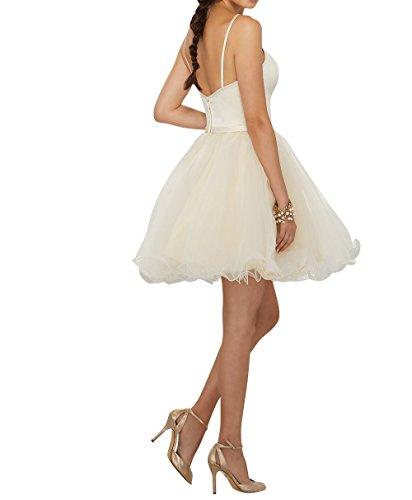 Kleider Abendkleider Gruen Formalkleider Cocktailkleider Tuell Ballkleider Brau Mini mia La Satin Partykleider Minze Jugendweihe wvX6Wq