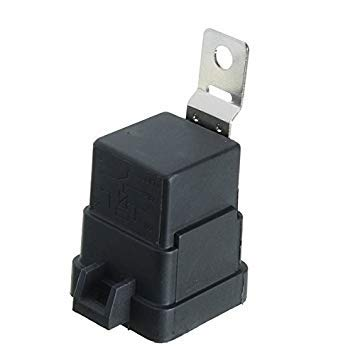 Casavidas 12V 40A Outboard Relay Motor Power Trim for Mercury Force 882751A1 3854138 Generic