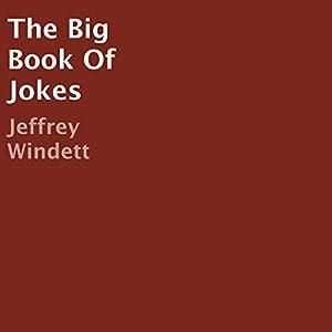The Big Book of Jokes Audiobook
