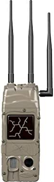 CuddeLink Dual Flash Cell Trail Game Camera