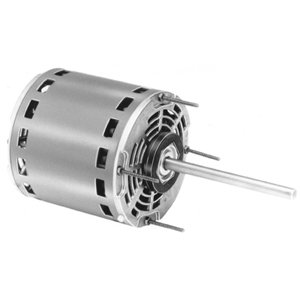 Mars 10589 3/4hp 115v 1075 RPM 3 Speed REV Rotation Motor ...