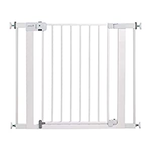 Safety 1st Two Piece Easy Install Walk Thru Gate, Various Quantities 88