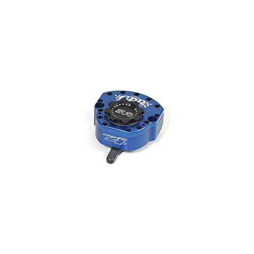 02-05 Yamaha YZF-R6: GPR V4 Steering Stabilizer -
