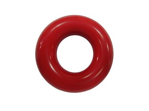 Hornungs Swing Ring Golf Swing Trainer Red