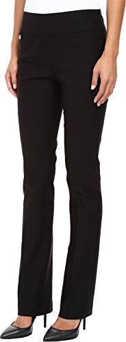 Lisette-L-Montreal-Womens-Solid-Magical-Lycra-True-Straight