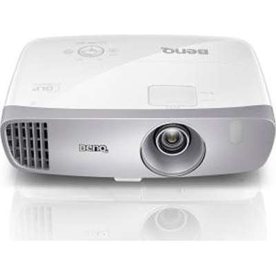 BenQ HT2050 HT2050 DLP 3D Projector 2200L 1080P 15K:1 HDMI USB 7.27LBS HDTV Comp