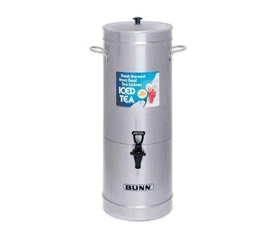 Bunn Cylinder Style Iced Tea Coffee Dispensers -TDS-5-0001