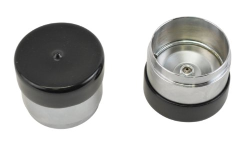 HubMate Wheel Bearing Protectors and Covers -  Attwood, Inc., 11108-7