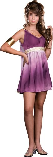 Dreamgirl - Gorgeous Goddess Teen Costume - Large (11-13)