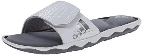 5d90a8008 adidas Performance Women s Anyanda Flex Slide W Athletic Sandal ...