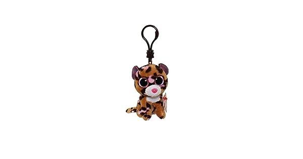 Amazon.com: TY Beanie Boo – Parches el leopardo Clip 3 ...