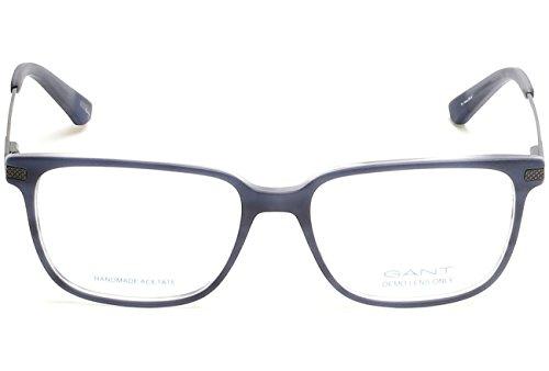 Gant GA 3112 091 54mm Matte Blue - Eyewear Blue Ga