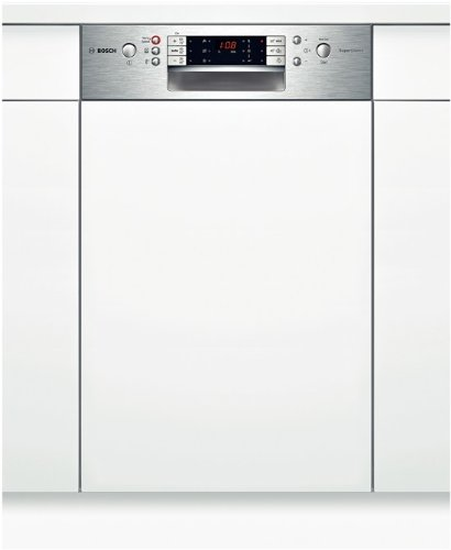 Bosch SPI69T25EU lavavajilla - Lavavajillas (A + +, 0.75 kWh ...