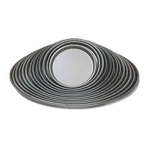 """14"""" Thin Crust Aluminum Pizza Pan"""