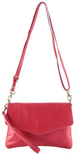 Femme Cuir Mini Sac Rouge SA002128GA histoireDaccessoires Ermano nw78tfZqfH