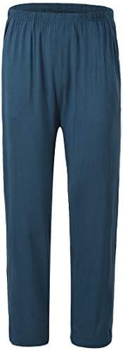 YIRUIYA Women Pajama Pants Lounge Pants Pajama Bottom with Pockets PJ Pants Sleepwear Loungewear