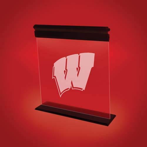 (Wisconsin Acrylic Led Light)