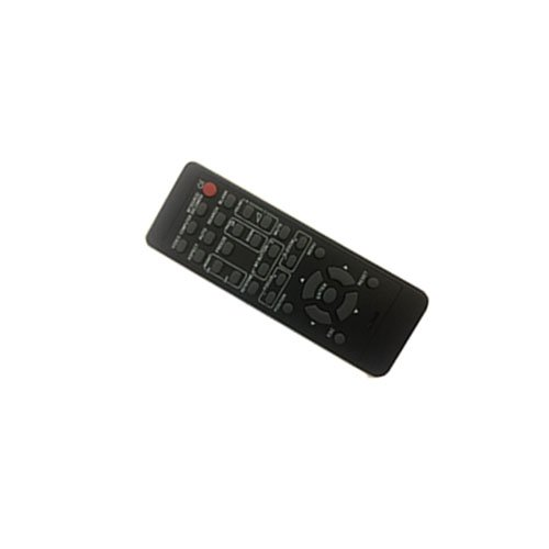 4EVER Replacment remote control for Hitachi CP-HX2080 CP-S420 CP-RS56 CP-RS56+ CP-X2510Z ED-X8250W ED-X8255 ED-X8250 projector by 4EVER E.T.C
