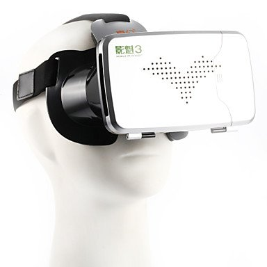 VR Virtual Reality 3D Glasses for Mobile Phone Mobile VR Headset