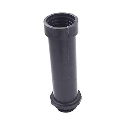 labwork Engine Oil Filler Connection Tube Kit fit for Cummins 6BT: Automotive