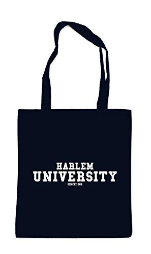 Harlem University Bag Black Certified Freak PGLGl1Pe6