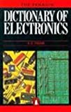 Dictionary of Electronics, E. H. Young and Valerie Illingworth, 0140511873