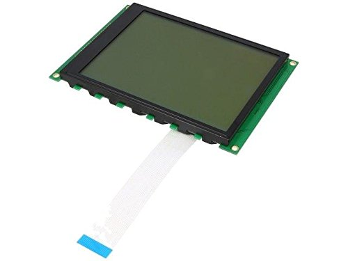 DEM320240IFGH-PWAT Display LCD graphical FSTN Positive 320x240 LED DISPLAY ELEKTRONIK