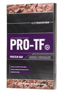 4Life Pro-tf™ Protein Bar Review