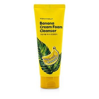 TONYMOLY Magic Banana Cream Cleanser