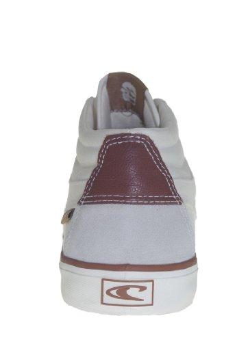 Hommes HighTop Weiß MID off PSYCHO Sneaker Beige V00 white O´NEILL White Chaussures Off S4qgwnE5